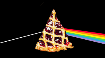 Rock News - Pi Day Classic Rock Album Covers And The Hits On Them
