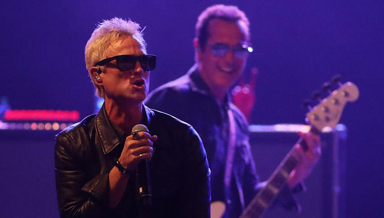 Stone Temple Pilots' Jeff Gutt Disliked Singing Competition Shows