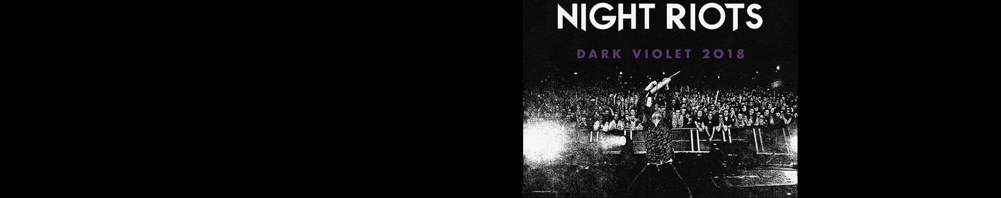 Win tickets to see Night Riots!