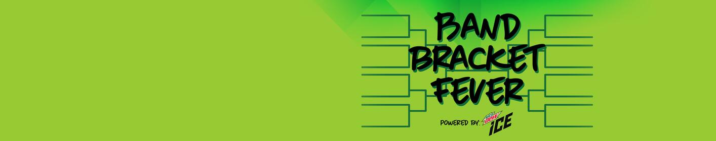 Fill out your bracket for a chance to win Mountain Dew Ice & Def Leppard tickets!
