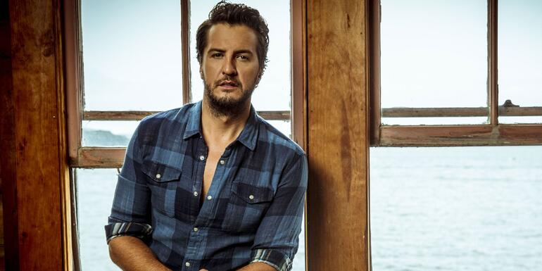 """Luke Bryan: Behind-The-Scenes Look at """"Most People Are Good"""""""
