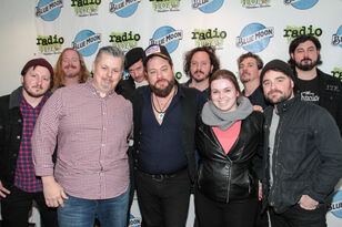 Nathaniel Rateliff & the Night Sweats Meet + Greet Pics, 3.9.2018