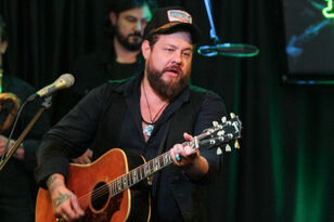 Nathaniel Rateliff & the Night Sweats Studio Session, 3.9.2018