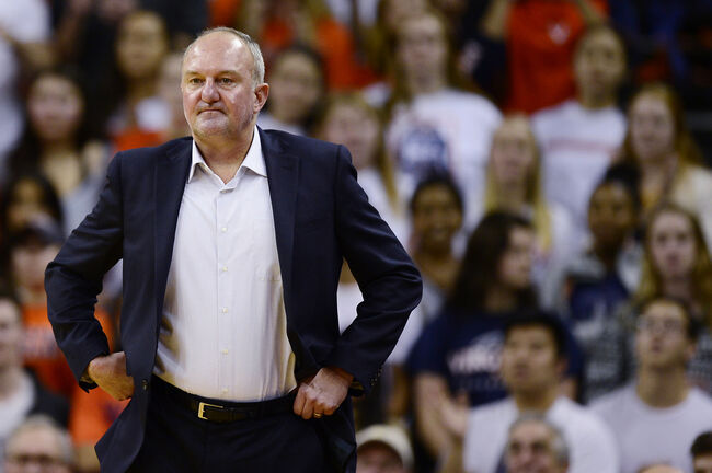 Thad Matta came close to accepting the Georgia job before backing out at the last minute
