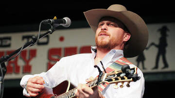 image for Cody Johnson #KJ97Caresforkidsconcert