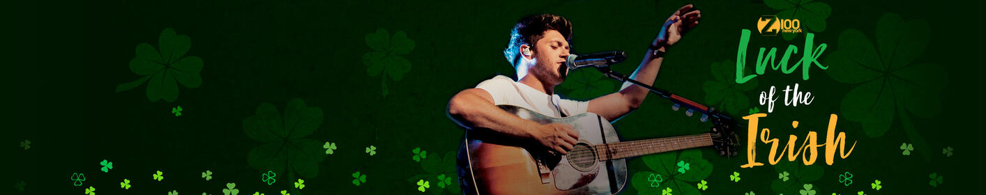 We Have Your Tickets To See Niall Horan