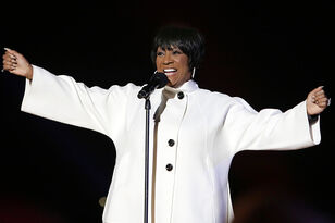 Patti Labelle We Love You! Songs & Videos