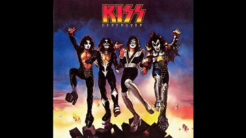Rock News - 20 Things You Might Not Know about Kiss' Destroyer