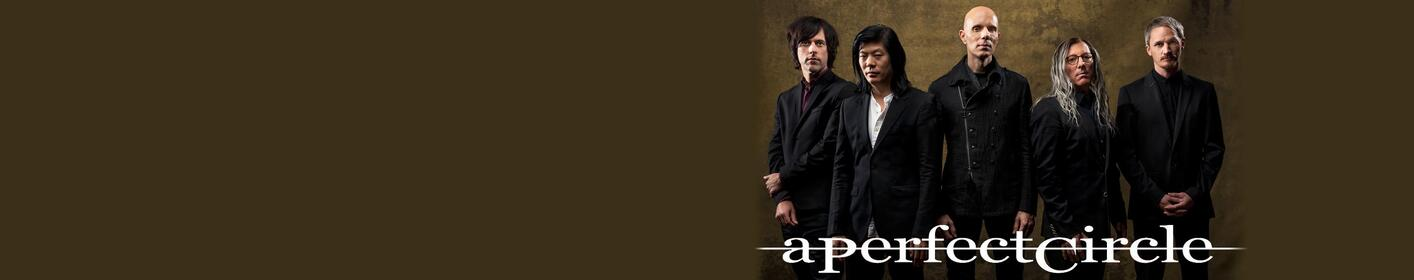Win tickets to see A Perfect Circle at the Landers Center on May 23rd!