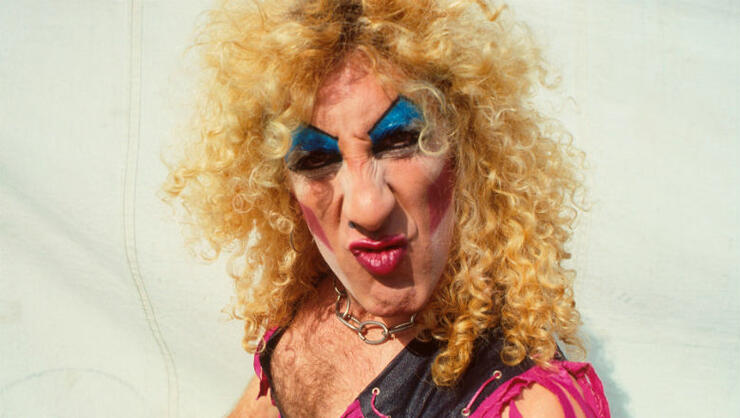 10 Things You Might Not Know About Dee Snider | iHeartRadio