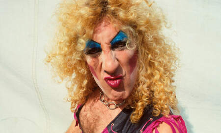 Rock News - 10 Things You Might Not Know About Dee Snider