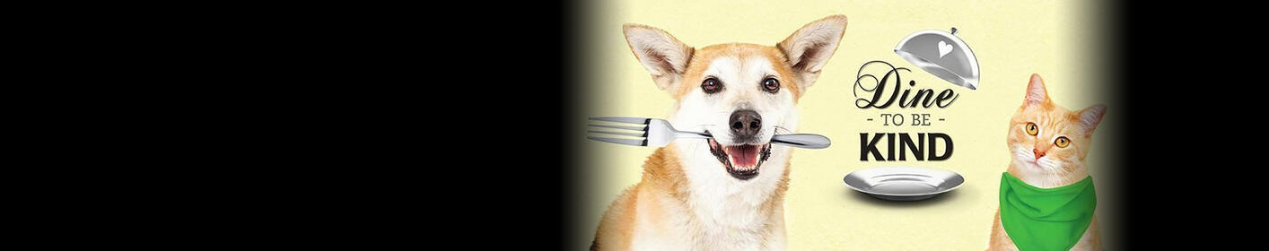Dine Out on March 20 to benefit the Asheville Humane Society!