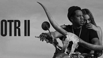 Weekends - We're Hooking You Up With Jay Z and Beyonce Tickets