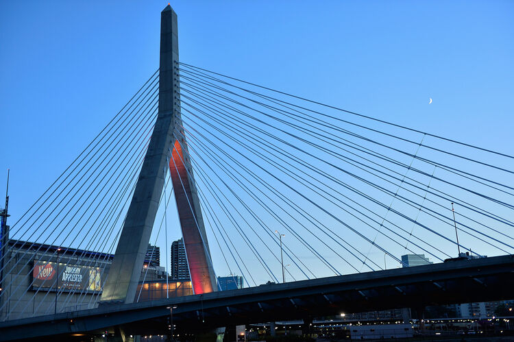 Zakim Bridge (Getty Images)