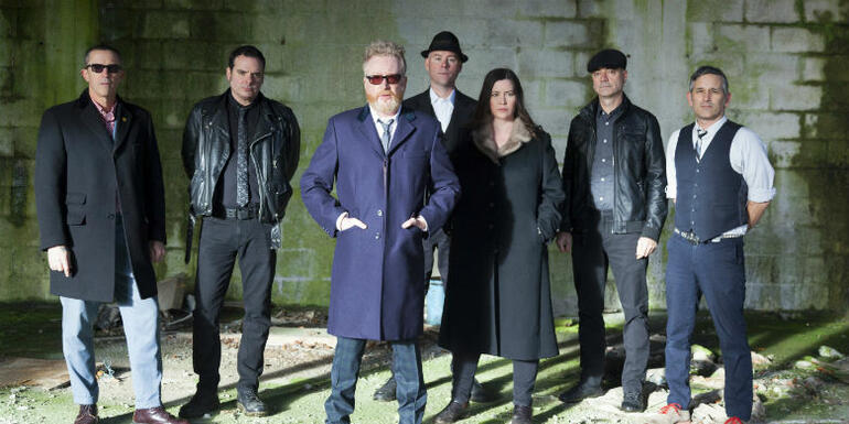 Flogging Molly Drop Two New Songs For Saint Patrick's Day