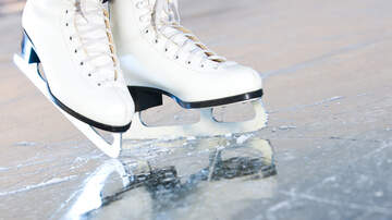 Amanda Flores - Go ice skating this holiday season in North Texas