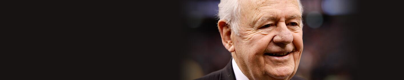 Saints, Pelicans Owner Tom Benson Has Passed Away