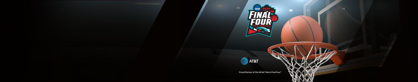 Win the Ultimate Final Four Prize Pack!