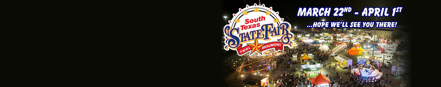 Join Cool 92.5 At The 2018 YMBL South Texas State Fair