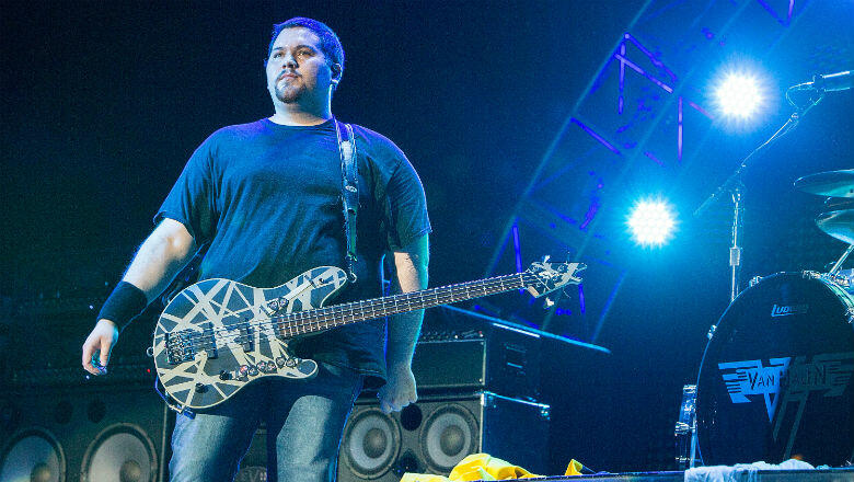 10 Things You Might Not Know About Wolfgang Van Halen Iheartradio