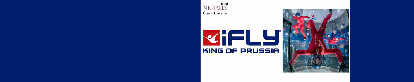 WIN A SPOT to try iFLY King of Prussia on a FIELD TRIP with B104's Mike & Steph!