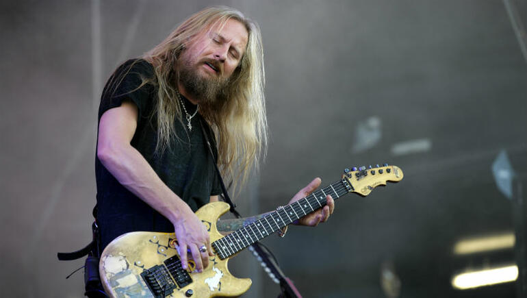 10 Things You Might Not Know About Jerry Cantrell