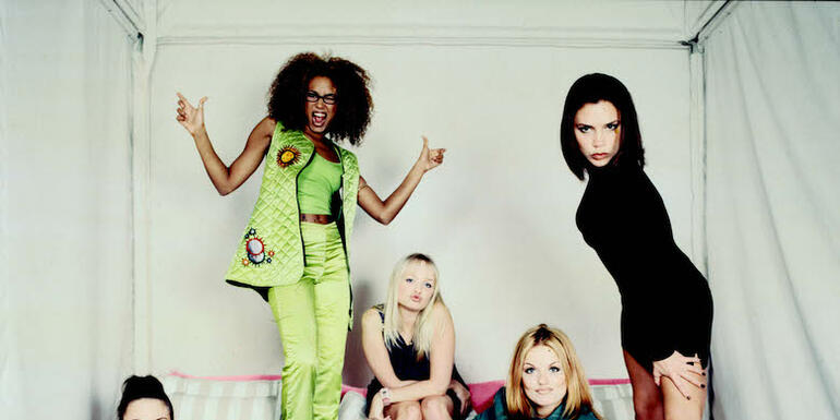 Spice Girls: Where Are They Now?