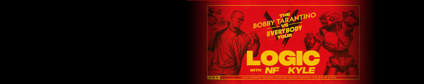 Listen At 6:25AM & 4:25PM To Win Logic Tickets On Power 96.1!