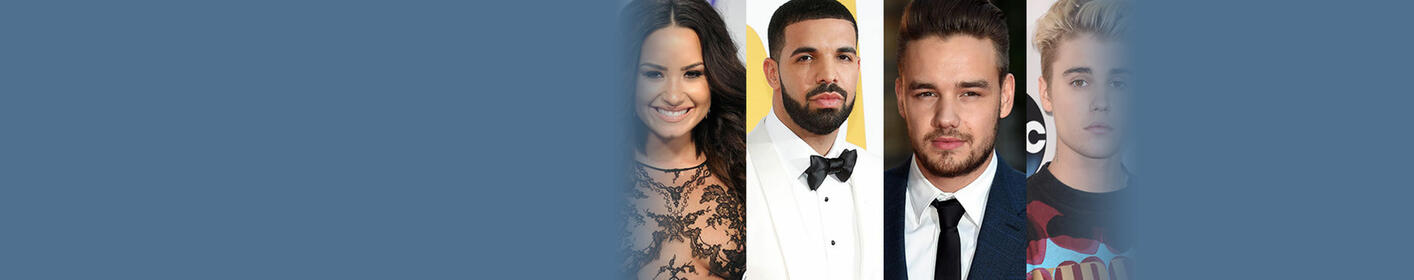 10 weird celeb dreams about other celebs!