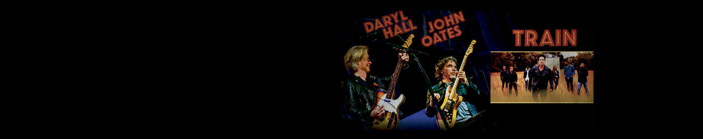 Win A Trip To New York To See Daryl Hall & John Oates – Live From Daryl's House!