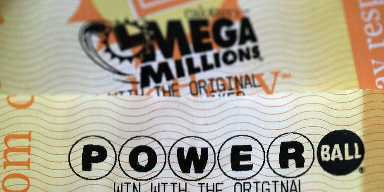 Nearly Half a Billion Dollars Up For Grabs In Tonight's Powerball Jackpot