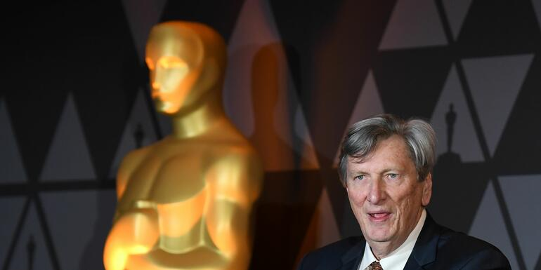 Academy Awards President Facing Sexual Harassment Allegations