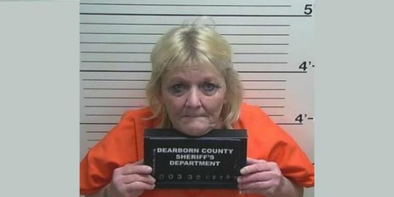 'Grandma Stinker' Charged With Drug Dealing After Being Busted For Weed