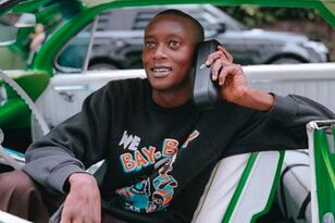 "Neighborhood Playlist: Buddy Drops ""Black"" feat. A$AP Ferg"