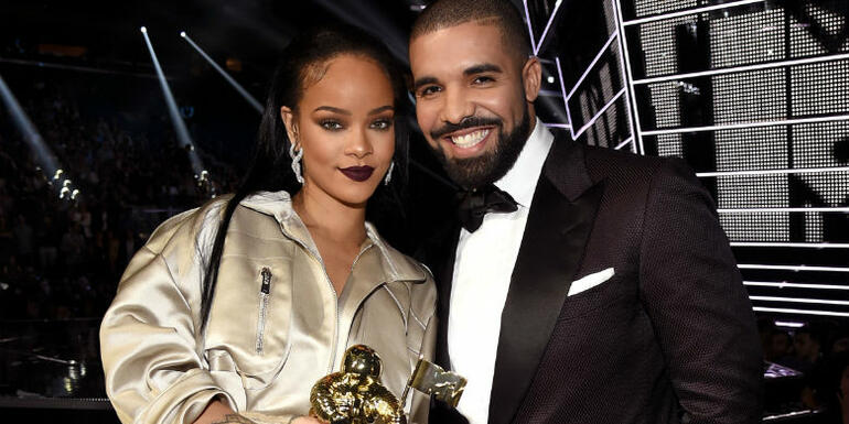 Drake Reunites With Rihanna On New Remix To N.E.R.D's 'Lemon'