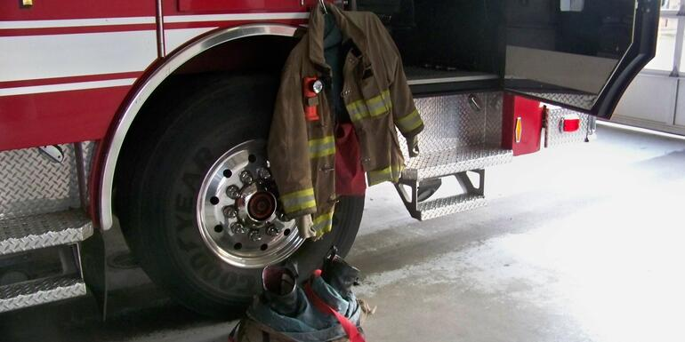 Three Dead-Four Hurt in Springfield Apartment Fire