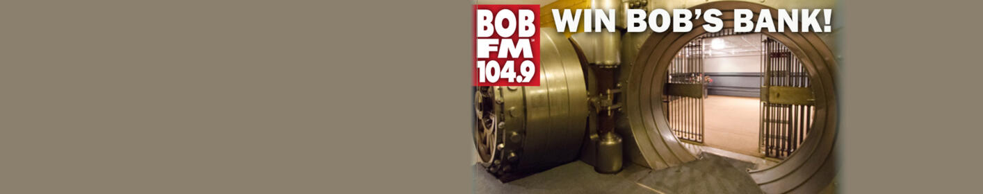 Win $1,000 with Bob's Workday Payday!
