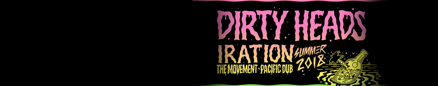 Listen to win Dirty Heads tickets from Todd this week!