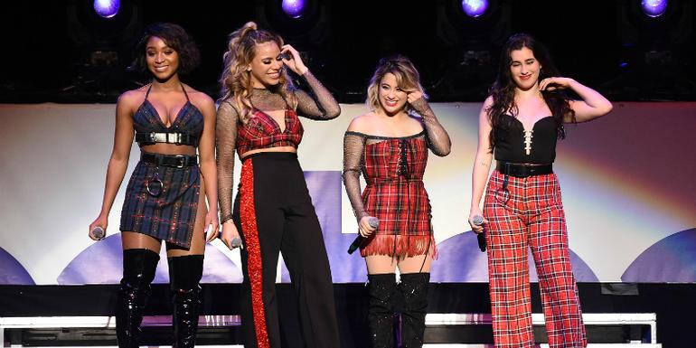 Twitter Reacts To Fifth Harmony's Hiatus: The Sad, The Funny & The Loving