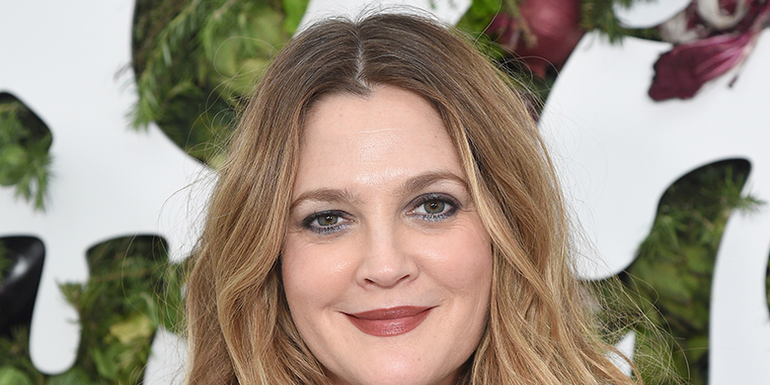 Drew Barrymore Doesn't FaceTime Her Kids Because 'It's Disruptive'
