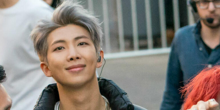 BTS's RM Drops Teaser For Upcoming Mixtape