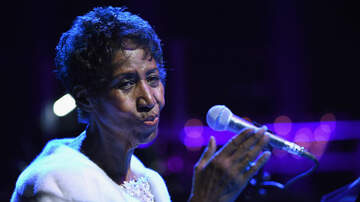 Breaking News - Aretha Franklin 'Gravely Ill' in Detroit
