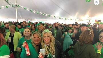 Photos - St. Pat-ROCK's Day 2018