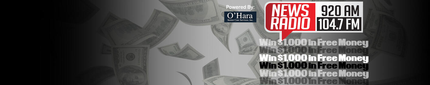 Win $1,000 16 times a day!