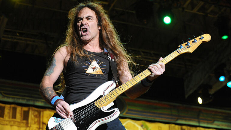 Three More Songwriters Poised to Sue Iron Maiden for Plagiarism