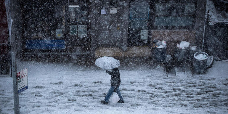 Winter Storm Watch in Effect for Tri-State Area