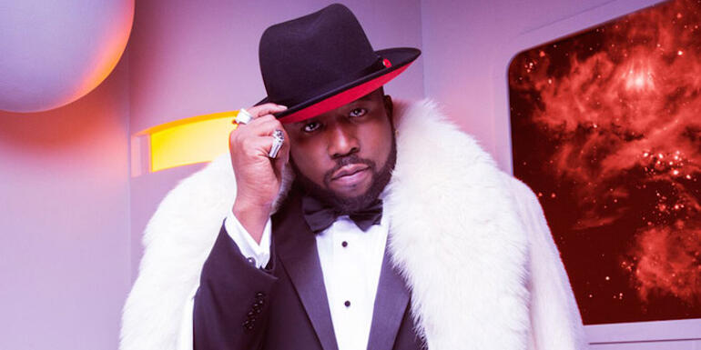 "Big Boi Extends ""Daddy Fat Saxxx Tour, The Third Leg,"" Adds 16 New Dates"