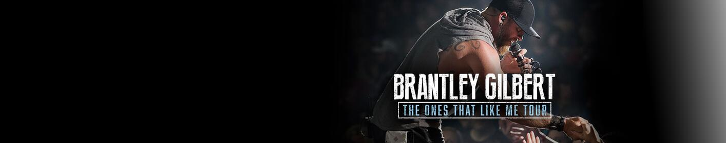 Win Tickets to See Brantley Gilbert!
