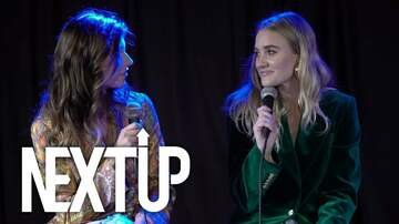 - Next Up Artist of the Week: Aly & AJ
