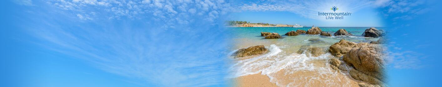 Win the Ultimate Vacation to Cabo San Lucas from Rock 106.7 & LiVe Well!